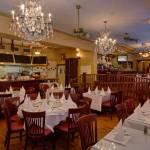 Caps Restaurant